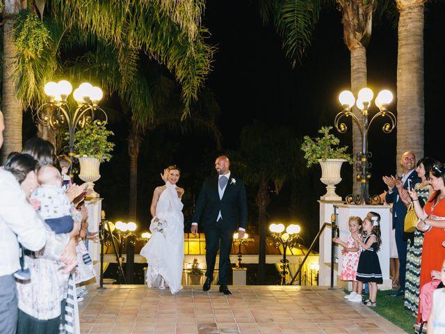 Il matrimonio di Rosario e Enzalù a Caltanissetta, Caltanissetta 22