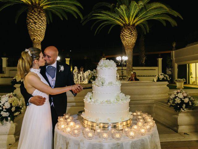 Il matrimonio di Rosario e Enzalù a Caltanissetta, Caltanissetta 24