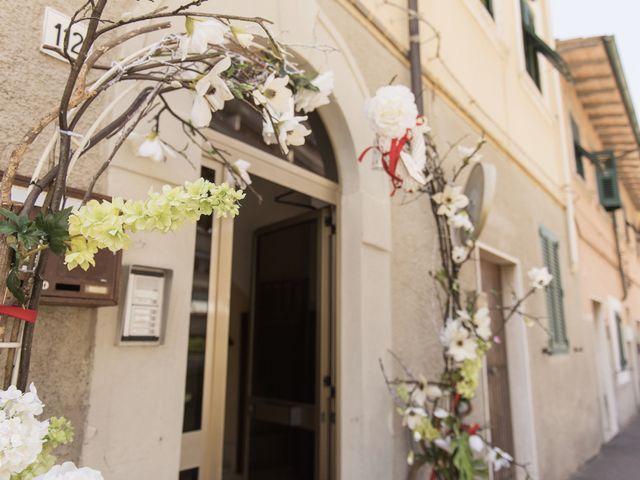 Il matrimonio di Daniele e Elena a Livorno, Livorno 1