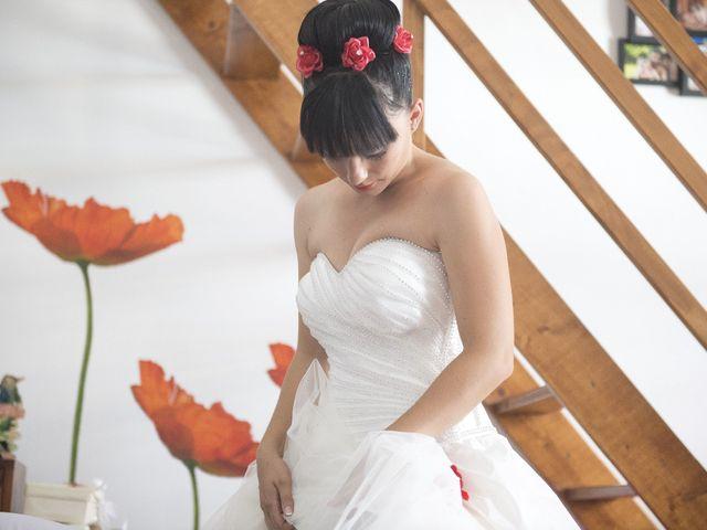 Il matrimonio di Daniele e Elena a Livorno, Livorno 6
