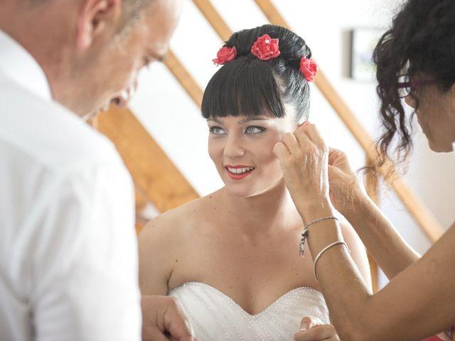 Il matrimonio di Daniele e Elena a Livorno, Livorno 7