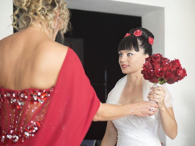 Il matrimonio di Daniele e Elena a Livorno, Livorno 8