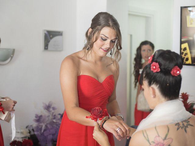 Il matrimonio di Daniele e Elena a Livorno, Livorno 9