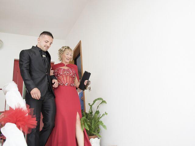 Il matrimonio di Daniele e Elena a Livorno, Livorno 15