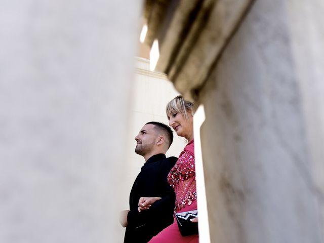 Il matrimonio di Daniele e Elena a Livorno, Livorno 16
