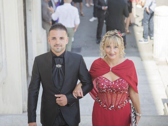 Il matrimonio di Daniele e Elena a Livorno, Livorno 17