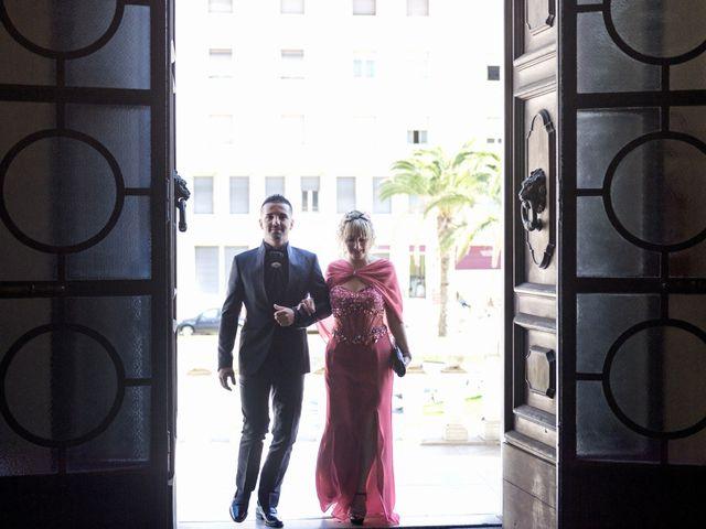 Il matrimonio di Daniele e Elena a Livorno, Livorno 18