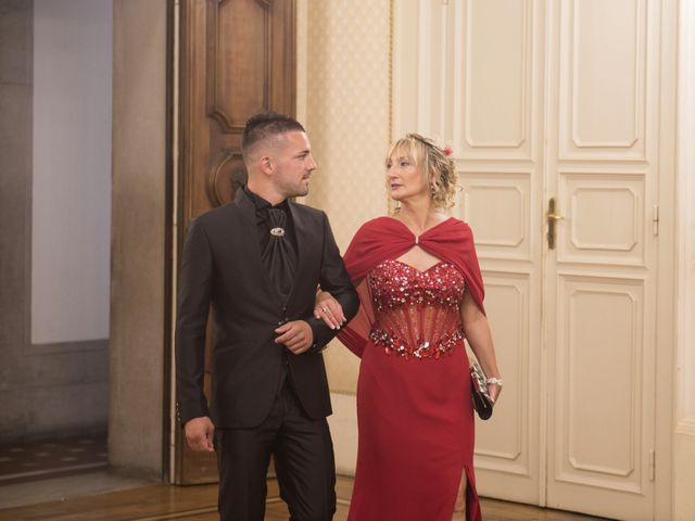 Il matrimonio di Daniele e Elena a Livorno, Livorno 19
