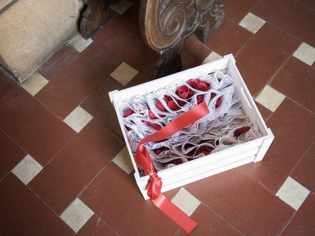 Il matrimonio di Daniele e Elena a Livorno, Livorno 23
