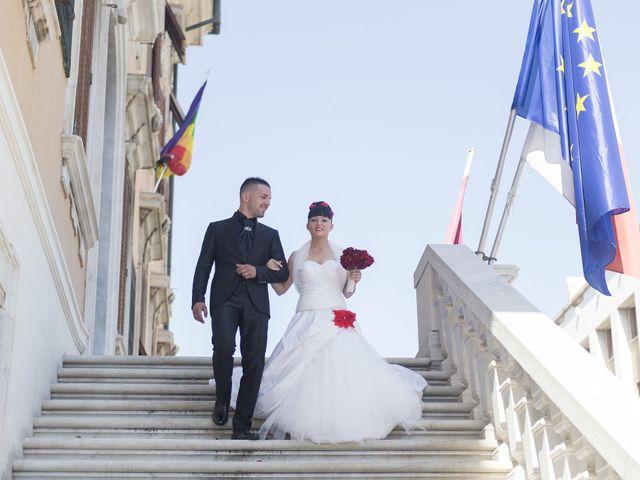 Il matrimonio di Daniele e Elena a Livorno, Livorno 29