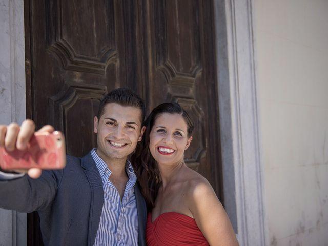 Il matrimonio di Daniele e Elena a Livorno, Livorno 32