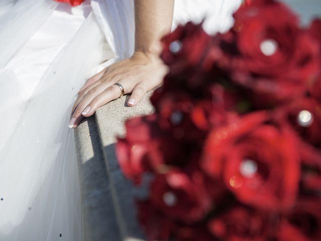 Il matrimonio di Daniele e Elena a Livorno, Livorno 33