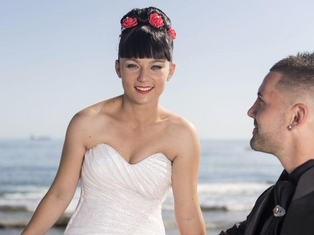 Il matrimonio di Daniele e Elena a Livorno, Livorno 35