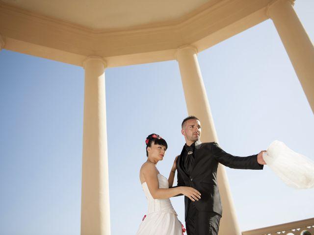 Il matrimonio di Daniele e Elena a Livorno, Livorno 39