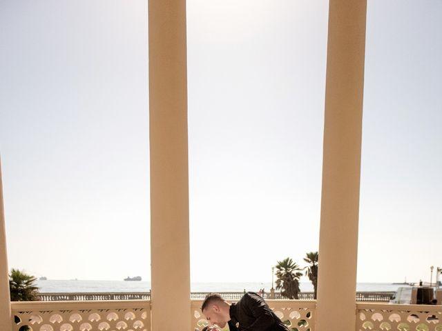 Il matrimonio di Daniele e Elena a Livorno, Livorno 40