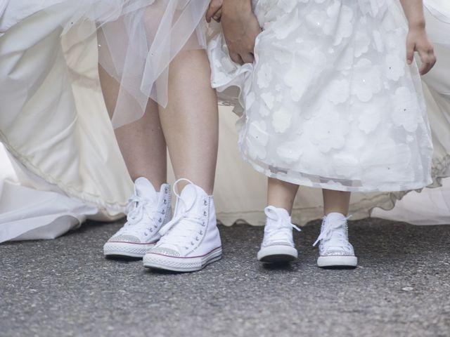 Il matrimonio di Daniele e Elena a Livorno, Livorno 41