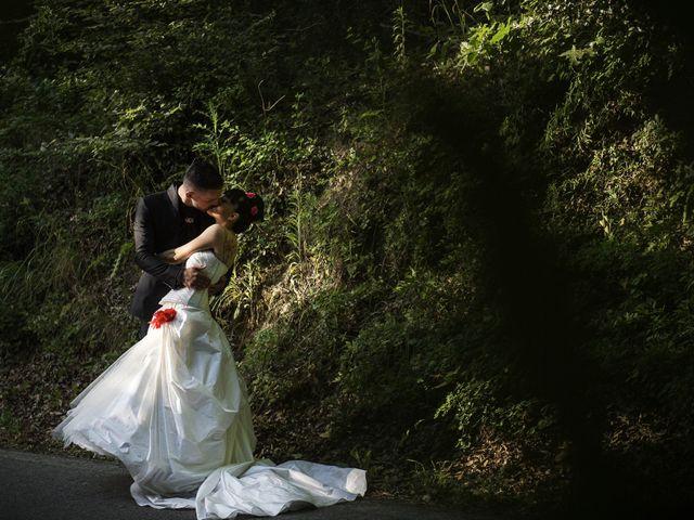 Il matrimonio di Daniele e Elena a Livorno, Livorno 42