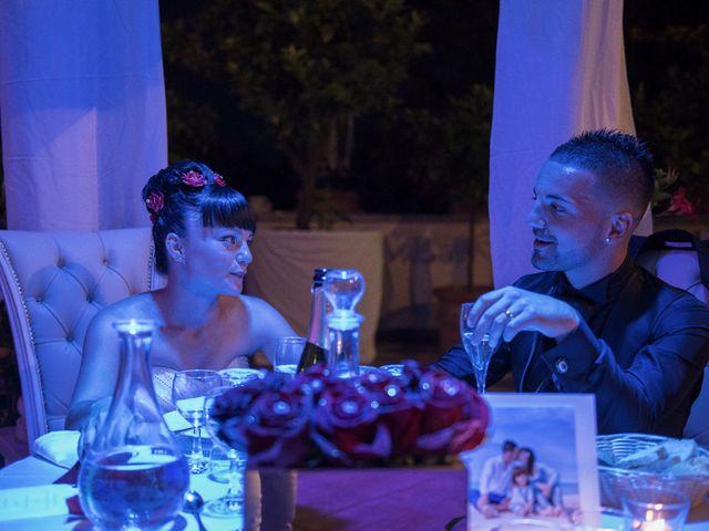 Il matrimonio di Daniele e Elena a Livorno, Livorno 44