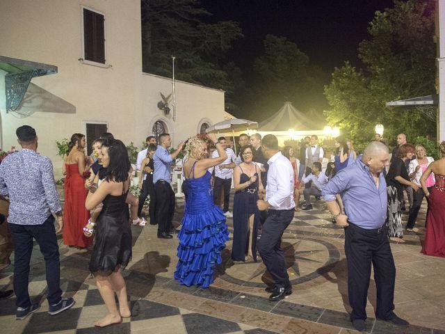 Il matrimonio di Daniele e Elena a Livorno, Livorno 46