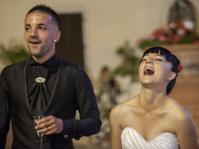Il matrimonio di Daniele e Elena a Livorno, Livorno 51