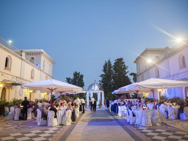 Il matrimonio di Daniele e Elena a Livorno, Livorno 52