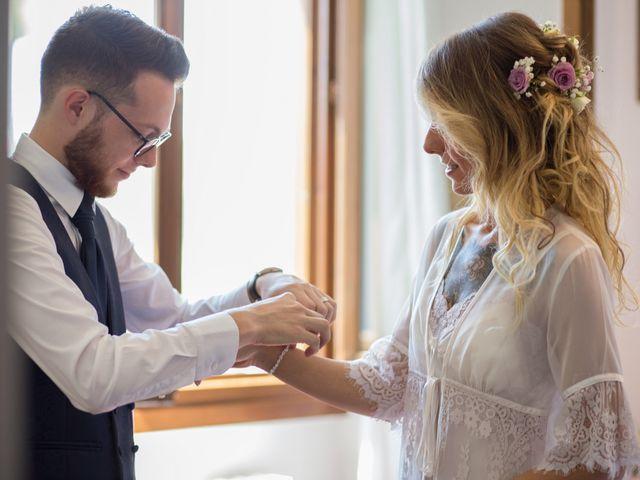 Il matrimonio di Gabriele e Elisa a Pavia, Pavia 3