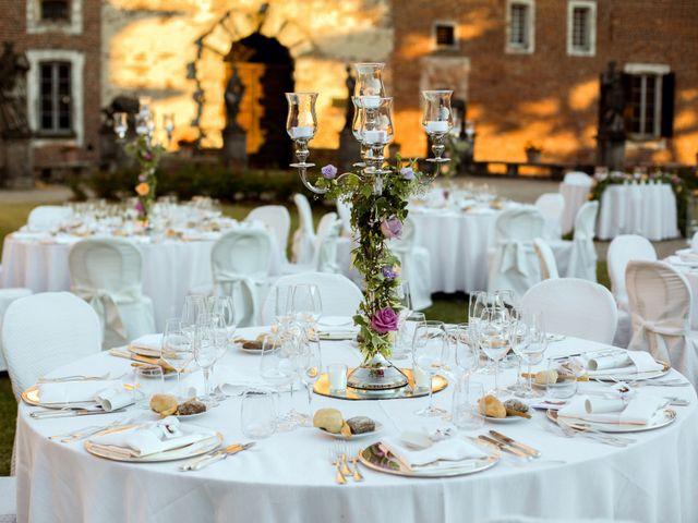 Il matrimonio di Gabriele e Elisa a Pavia, Pavia 21
