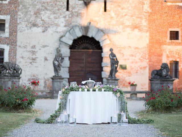 Il matrimonio di Gabriele e Elisa a Pavia, Pavia 23