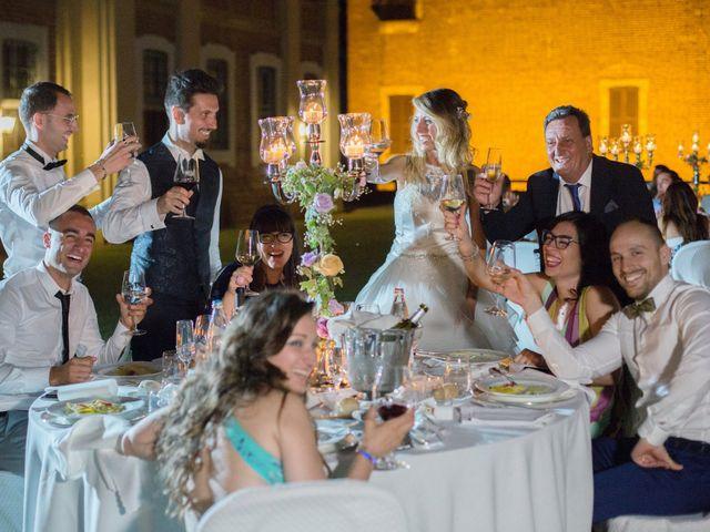 Il matrimonio di Gabriele e Elisa a Pavia, Pavia 24