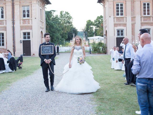 Il matrimonio di Gabriele e Elisa a Pavia, Pavia 25