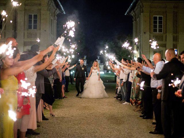 Il matrimonio di Gabriele e Elisa a Pavia, Pavia 28