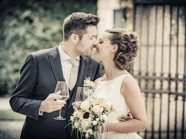 Le nozze di Silvana e Giulio