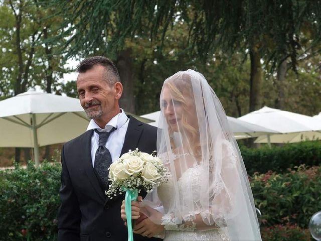 Il matrimonio di Andrea  e Sara a Galliate, Novara 3