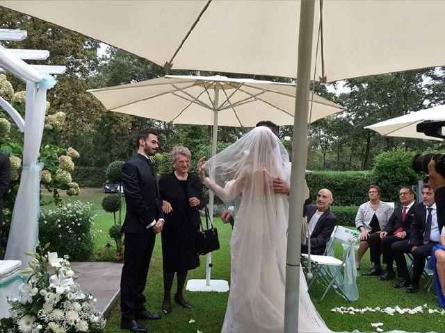 Il matrimonio di Andrea  e Sara a Galliate, Novara 4