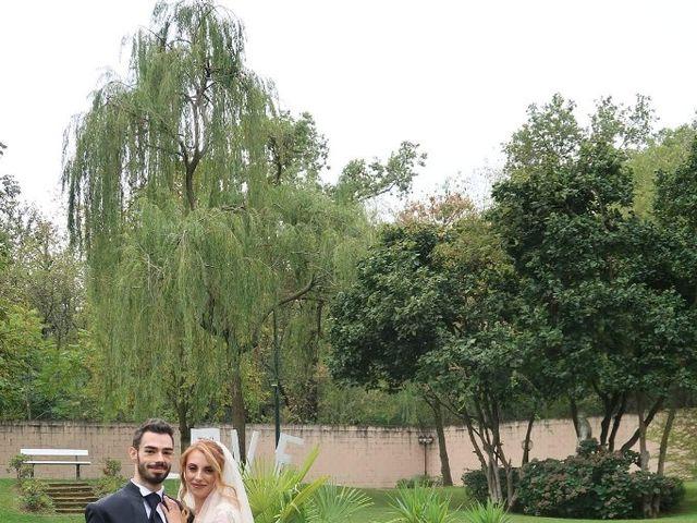 Il matrimonio di Andrea  e Sara a Galliate, Novara 1