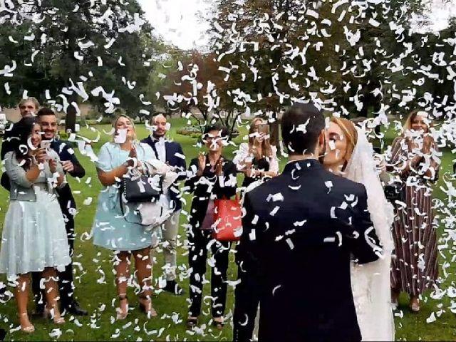 Il matrimonio di Andrea  e Sara a Galliate, Novara 6
