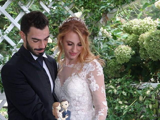 Il matrimonio di Andrea  e Sara a Galliate, Novara 7