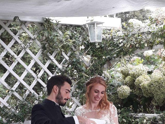 Il matrimonio di Andrea  e Sara a Galliate, Novara 8