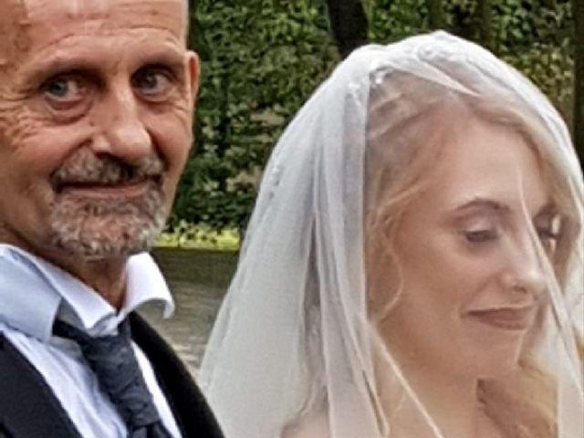 Il matrimonio di Andrea  e Sara a Galliate, Novara 9