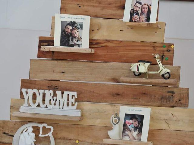 Il matrimonio di Andrea  e Sara a Galliate, Novara 13