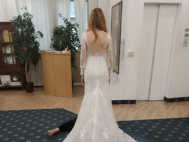 Il matrimonio di Andrea  e Sara a Galliate, Novara 14