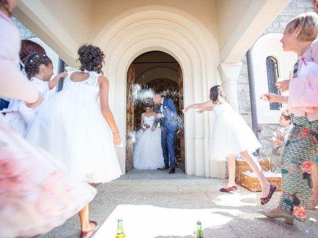Il matrimonio di Fabio e Alessia a Trino, Vercelli 14