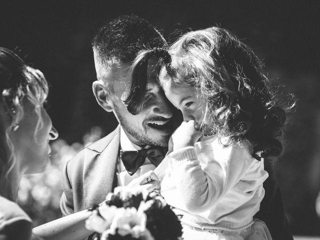 Il matrimonio di Fabio e Alessia a Trino, Vercelli 24