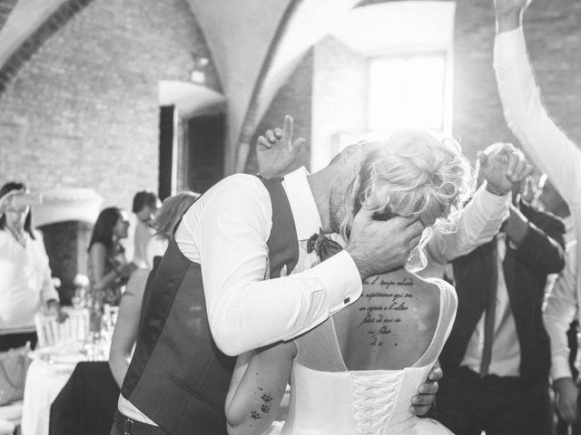 Il matrimonio di Fabio e Alessia a Trino, Vercelli 30
