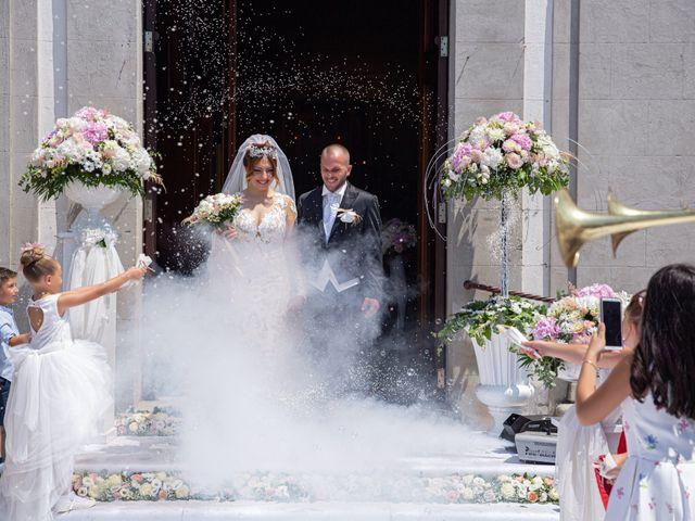 Il matrimonio di Danilo e Giulia a Vibo Valentia, Vibo Valentia 5