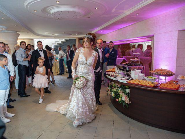 Il matrimonio di Danilo e Giulia a Vibo Valentia, Vibo Valentia 6
