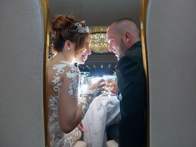 Il matrimonio di Danilo e Giulia a Vibo Valentia, Vibo Valentia 7