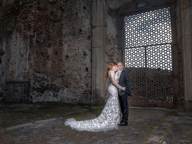Il matrimonio di Danilo e Giulia a Vibo Valentia, Vibo Valentia 9