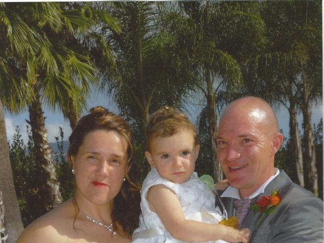 Il matrimonio di Simone e Sara a Pontinia, Latina 8