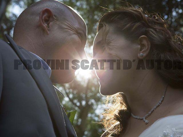 Il matrimonio di Simone e Sara a Pontinia, Latina 12